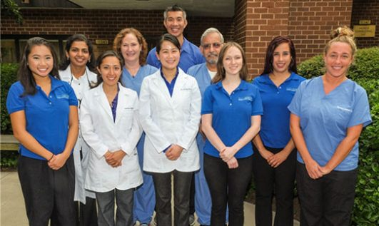 reston virginia dentists