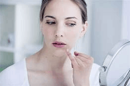 Cold Sore Laser Treatment
